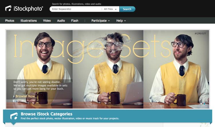 iStock Photos