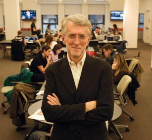 Jeff Jarvis. Photo: Buzz Machine