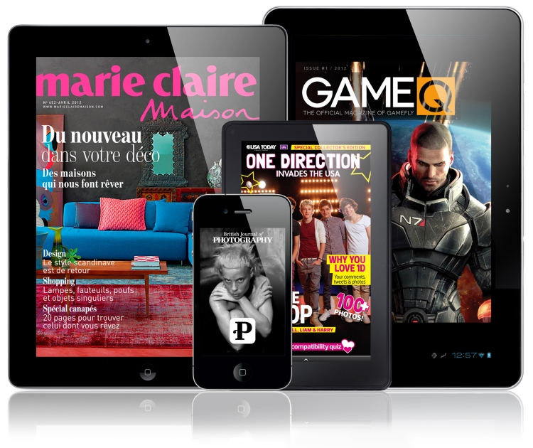 Mag+ Challenges Publishers to Re-Imagine the Issue