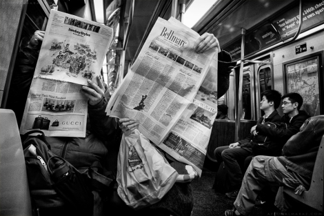 5 tips for training print reporters to produce quality mobile journalism