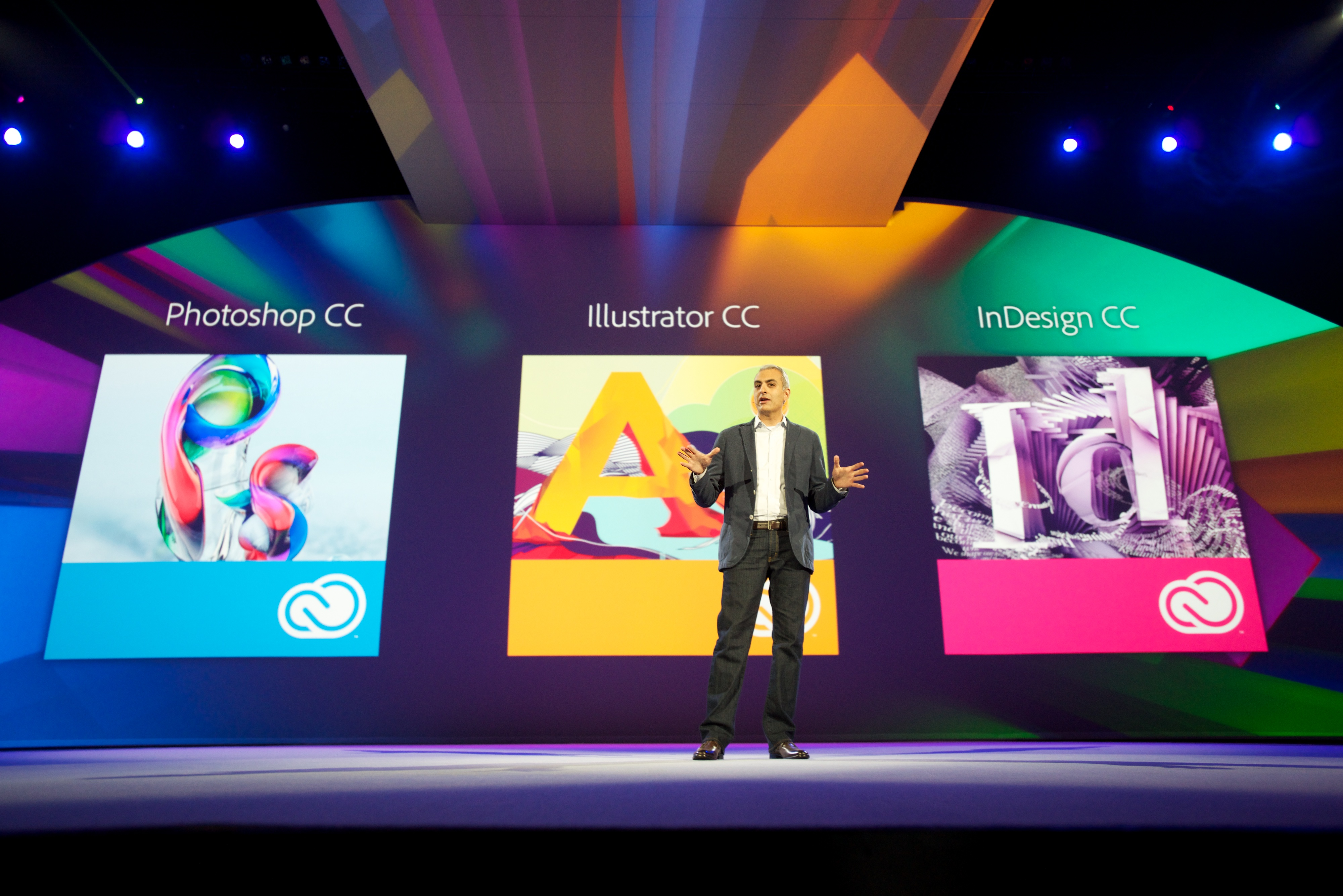 Adobe update to Creative Cloud | iNewsDesign