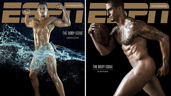 Giancarlo Stanton Espn Body Issue sn bodycovers04 576
