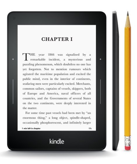 State of the Art Amazon's New High-End Kindle BeatsHardcovers