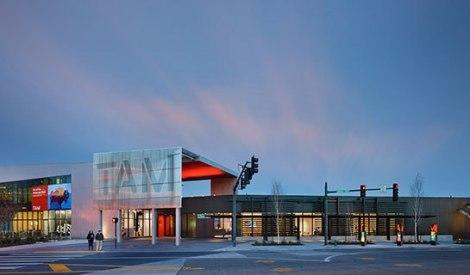 Olson Kundig's Tacoma Art MuseumProject