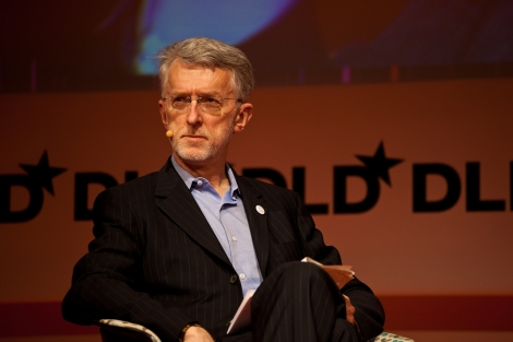 Jeff Jarvis: The Pricing Paradox of Information