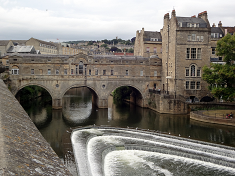 Engineers meet artists: Discover the startup ecosystem in Bristol andBath
